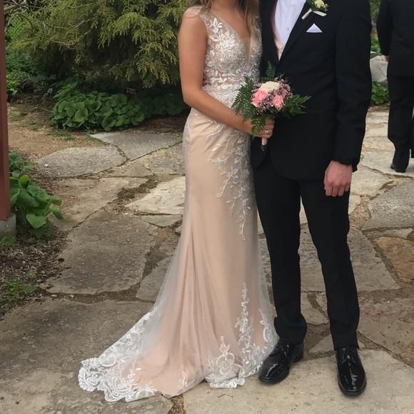 Jovani Dresses & Skirts - Prom dress!